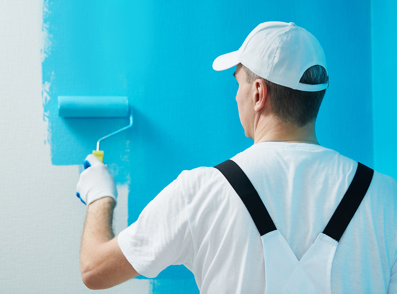 Wellesley Painting Contractor, Painting Company and Painter